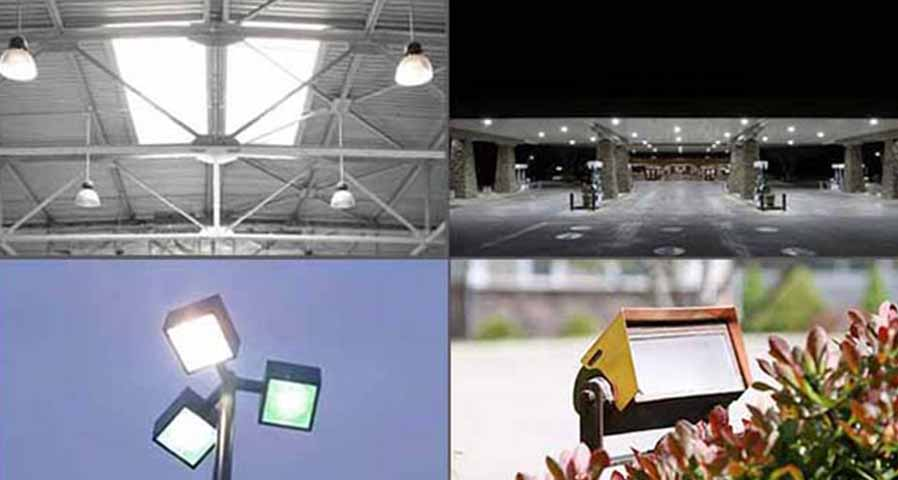 Announcing New Lighting and LED Product Education Center