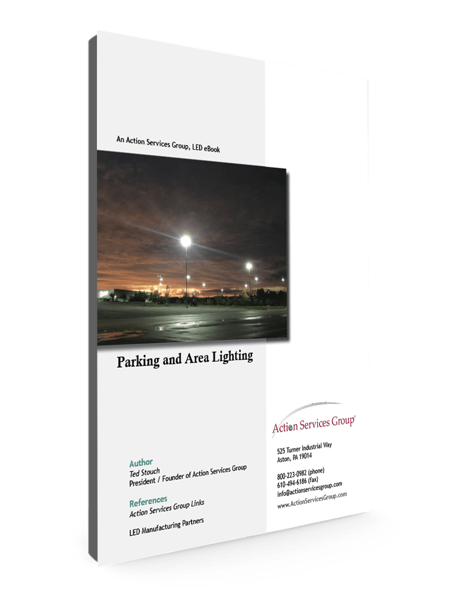 Parking and Area Lighting_eBook Cover