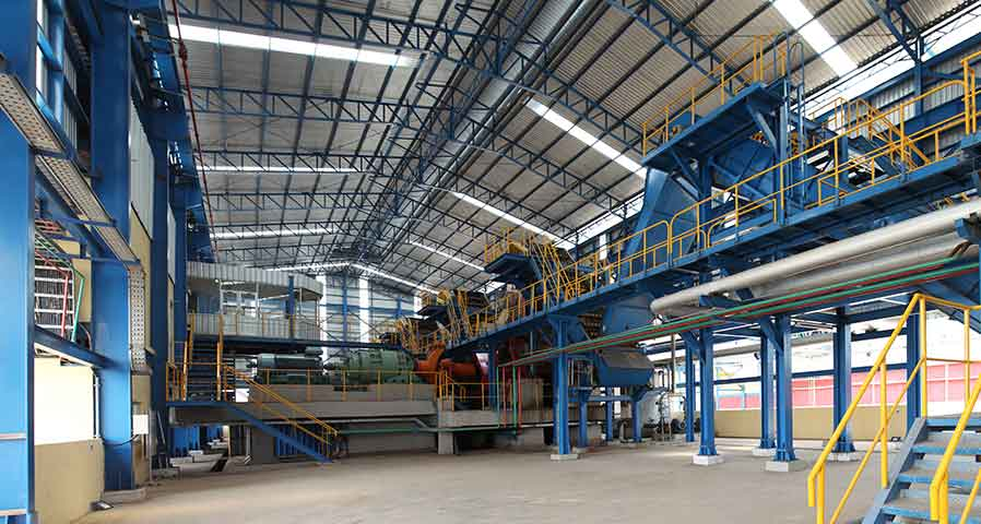 LED Lighting For Industrial Spaces - Blog Image