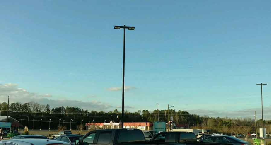 Managing a Multi-Unit LED Lighting Retrofit Project with a Limited Time Frame - Blog Image