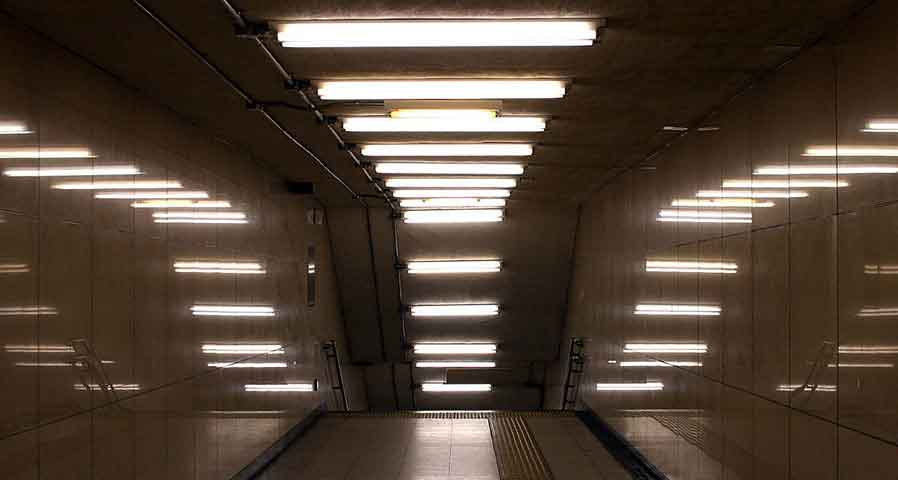 Replacing Fluorescent Linear Tubes with LED Tubes or Fixtures - Blog Image