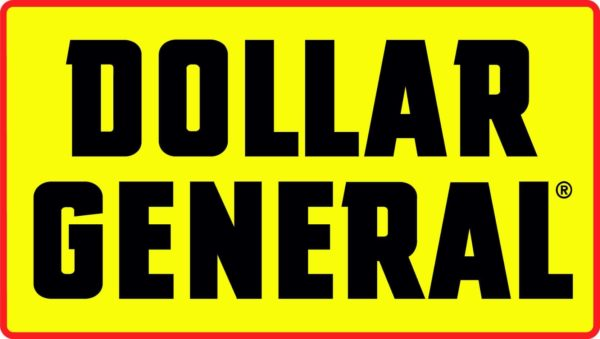 National General-Merchandise Chain - Dollar General Logo
