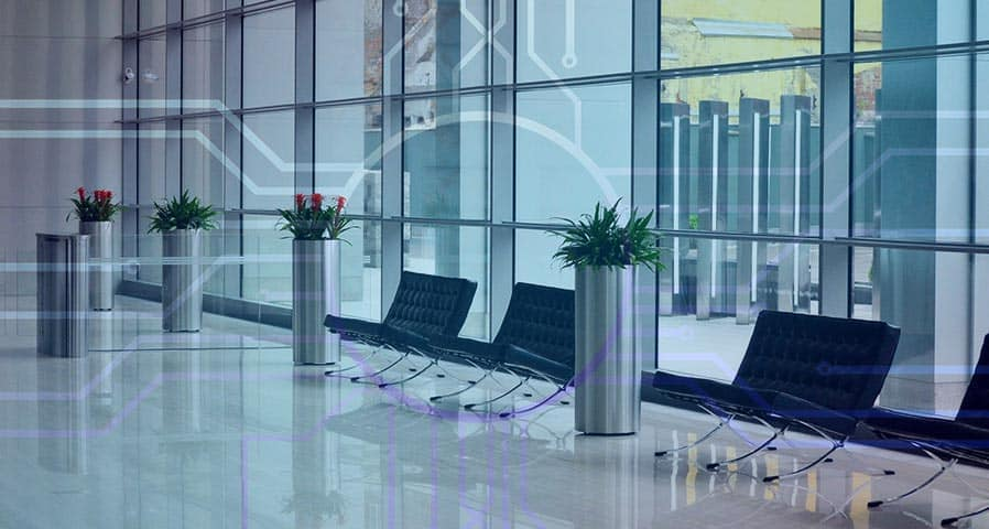 Benefits of Intelligent Lighting Controls in Commercial Buildings