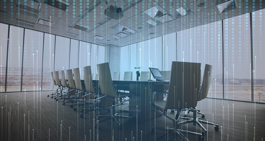 Commercial lighting control strategies