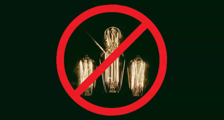 Federal Judge Ruling on California's Light Bulb Ban