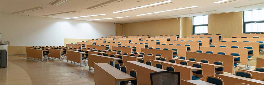 UV Disinfection for Education