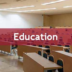 UV Disinfection for Education_Icon
