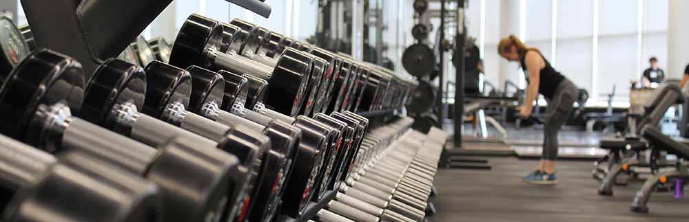 UV Disinfection for Fitness Centers