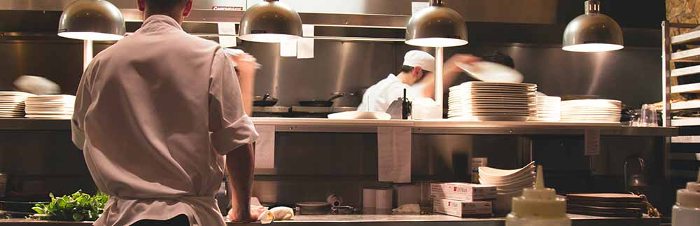 UV Disinfection for Restaurants
