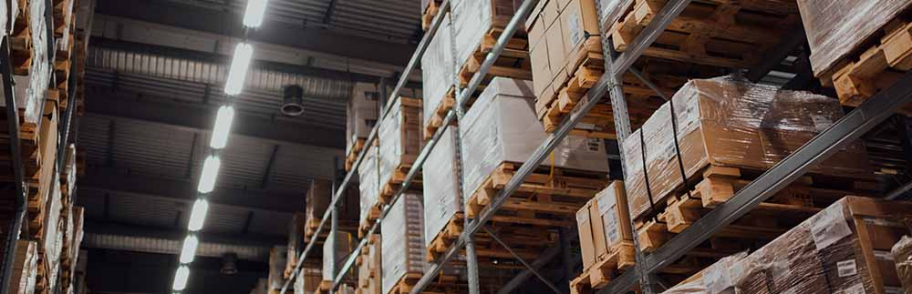 UV Disinfection for Warehouses and Industrial Facilities