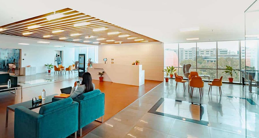 Establishing Guidelines when Considering A Commercial Office Building Lighting Retrofit