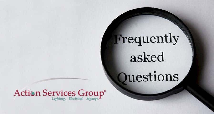 FAQ about action services group