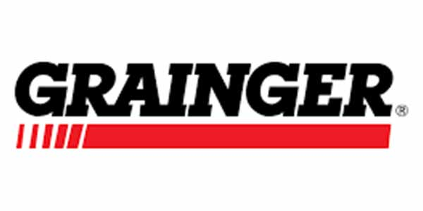 Grainger Logo for Case Study of Interior LED Retrofit Project