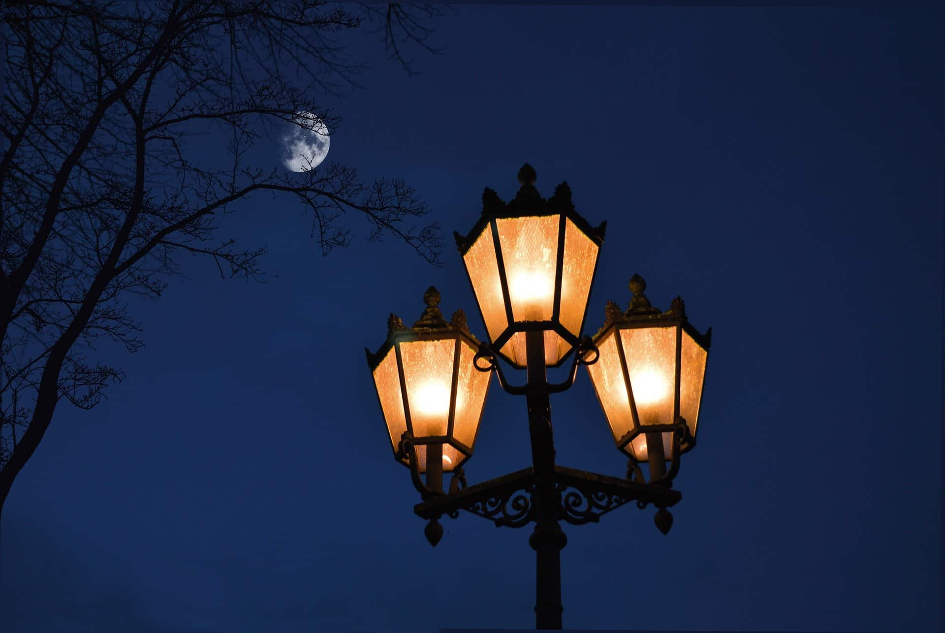 New Downtown Shreveport LED lights expected to last for decades