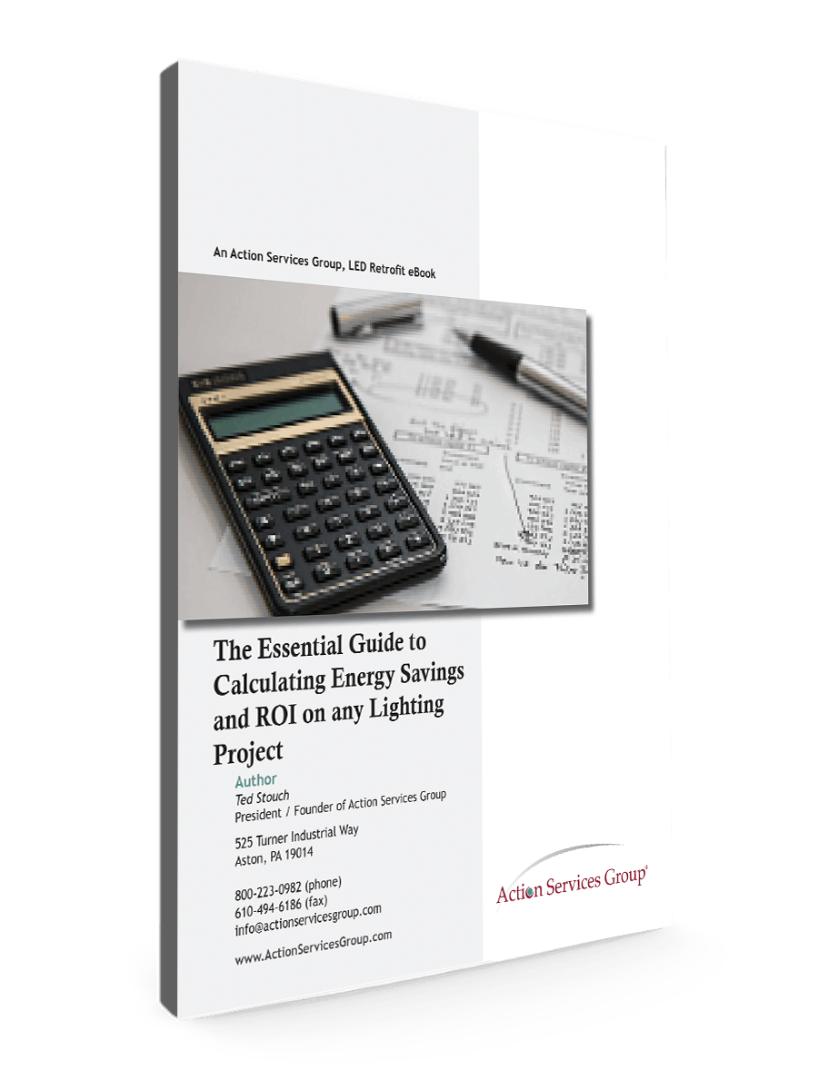 Essential Guide to Calculating Savings - Cover on eBook for Web