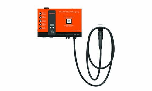 Level 3 EV Chargers – DC25D – 25 KW