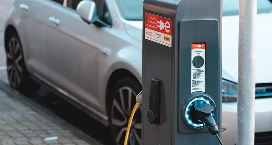 Consider These 5 Factors When Adding EV Chargers