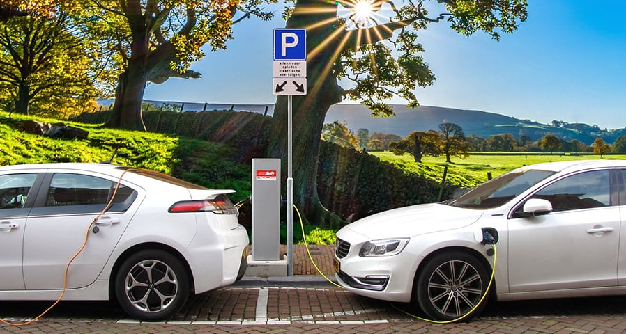 EV Chargers: What Is the Difference Between AC and DC?