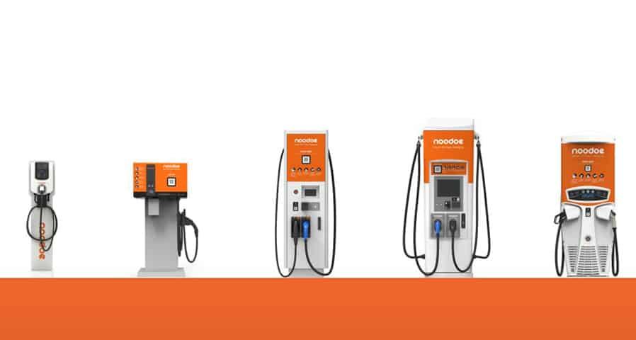What Are DC Fast Chargers And How Do They Work