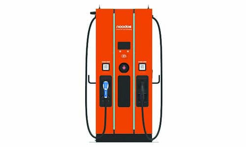 Exceed 180KW DC Chargers