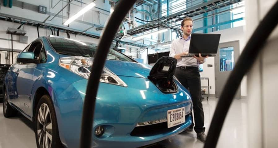 How To Make Money from an EV Charging Station