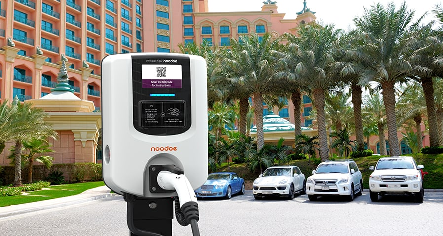 How To Get EV Chargers for My Condo or Apartment