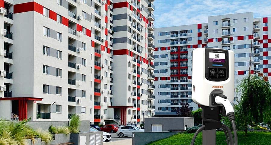 Top 7 EV Charger Questions From Multifamily Building Owners